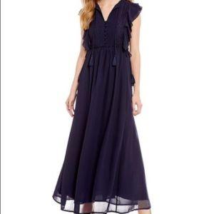 Chelsea & Violet Maxi Dress